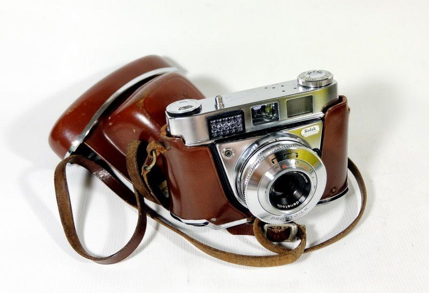 Kodak Retinette Ib (Germany)