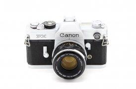 Canon FX kit