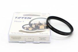 Светофильтр Tiffen 52mm UV Haze 1 USA