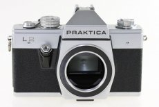 Praktica L2 body (Germany, 1979)