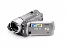 Видеокамера Canon HF100