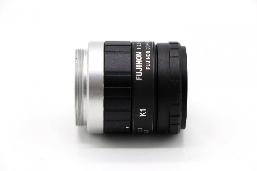 Fujinon 2.3/50mm HF50HA-1B новый