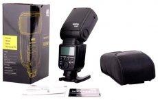 Фотовспышка Voking Speedlite VK581 for Nikon