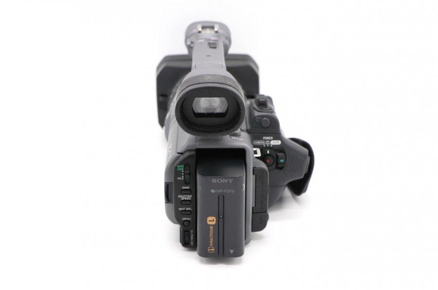 Видеокамера Sony HDR-FX7E