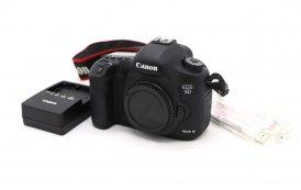 Canon EOS 5D Mark III body (пробег 4К кадров)