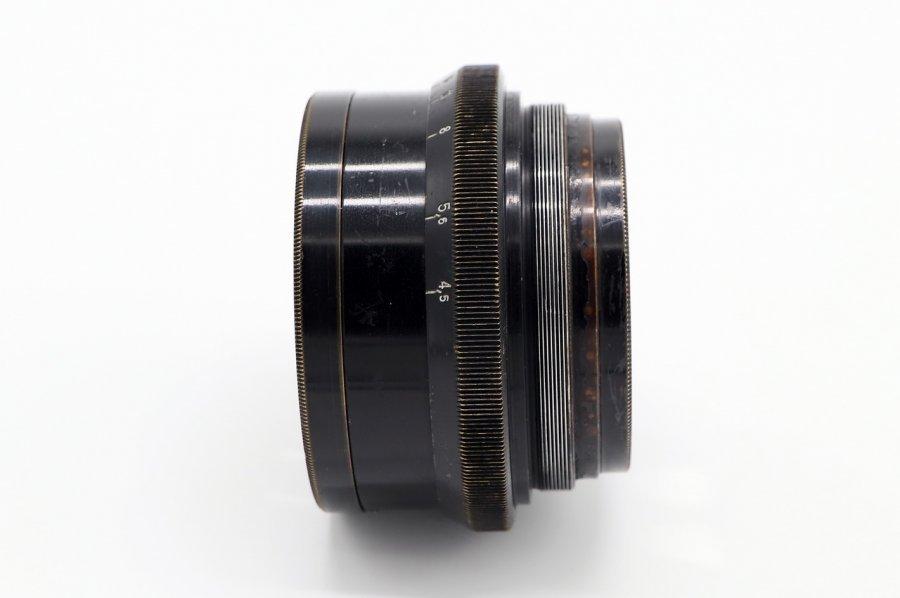 Индустар-13 (И-13) 4,5/300мм