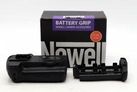 Батарейная ручка Newell BG-2E for Nikon D7000