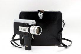 Кинокамера Canon Auto Zoom 518