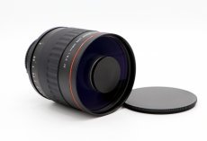 Mirrior Lens 500mm/6,3 DX