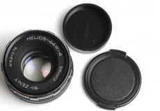 Гелиос-44М-4 МС 2/58 для Fujifilm