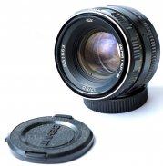 Зенитар М 1.7/50 для Nikon (КМЗ, 1985)