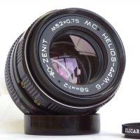 Новый MC Helios-44м-6 для Nikon