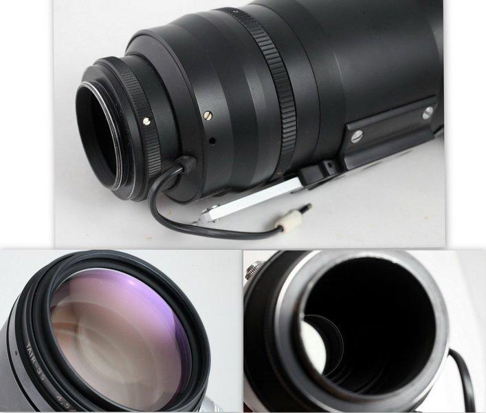 Tair 3S (Таир 3С) 4.5/300 для Canon EOS