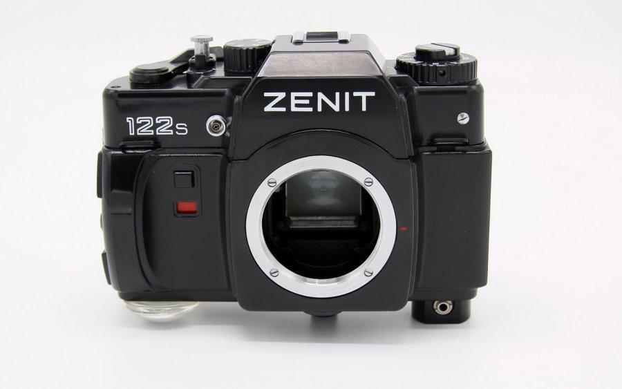 Зенит 122s body (КМЗ,1998)