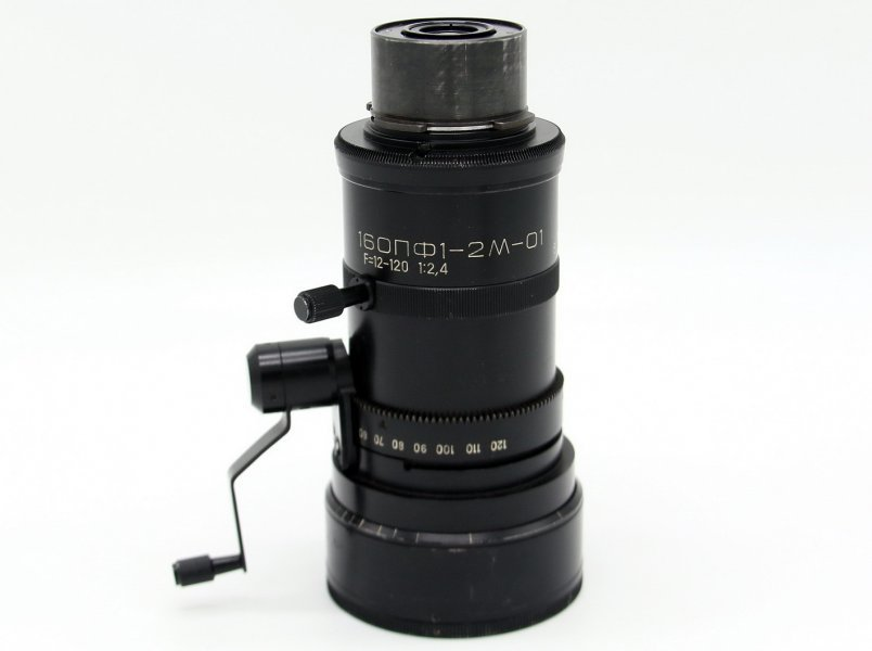 16 ОПФ1-2М-01 2,4/12-120mm (СССР,1980)