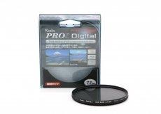 Светофильтр Kenko Pro1D Wide Band C-PL (W) 77mm