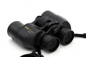 Бинокль Nikon Action 10x40