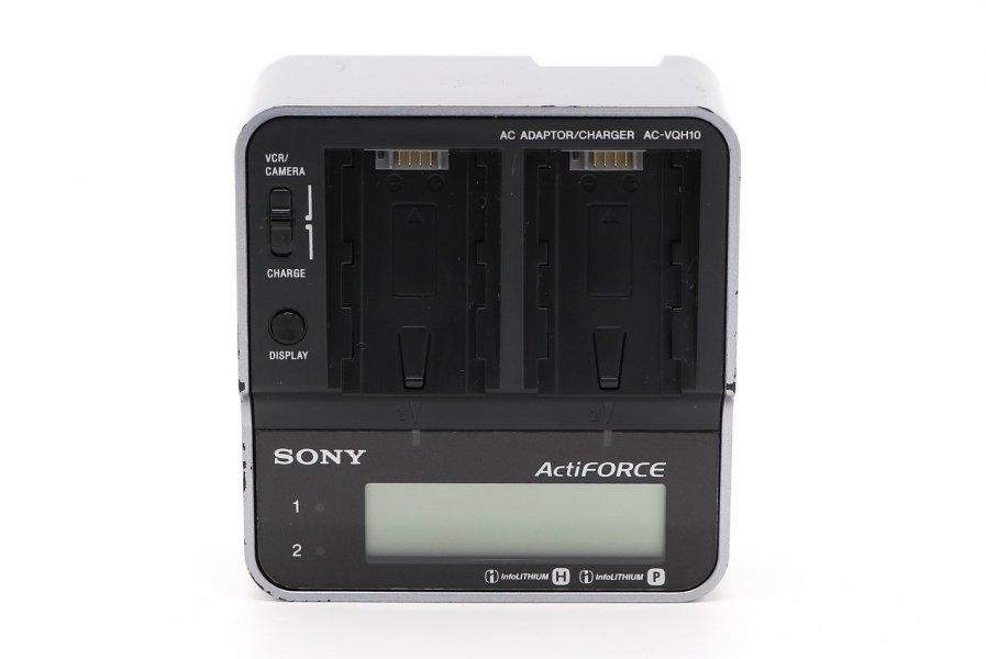 Зарядное устройство Sony AC-VQH10