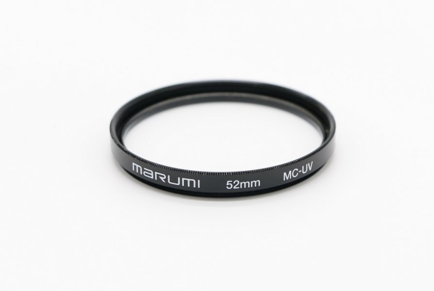 Светофильтр Marumi 52mm MC-UV