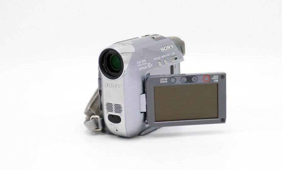 Видеокамера Sony DCR-HC42E