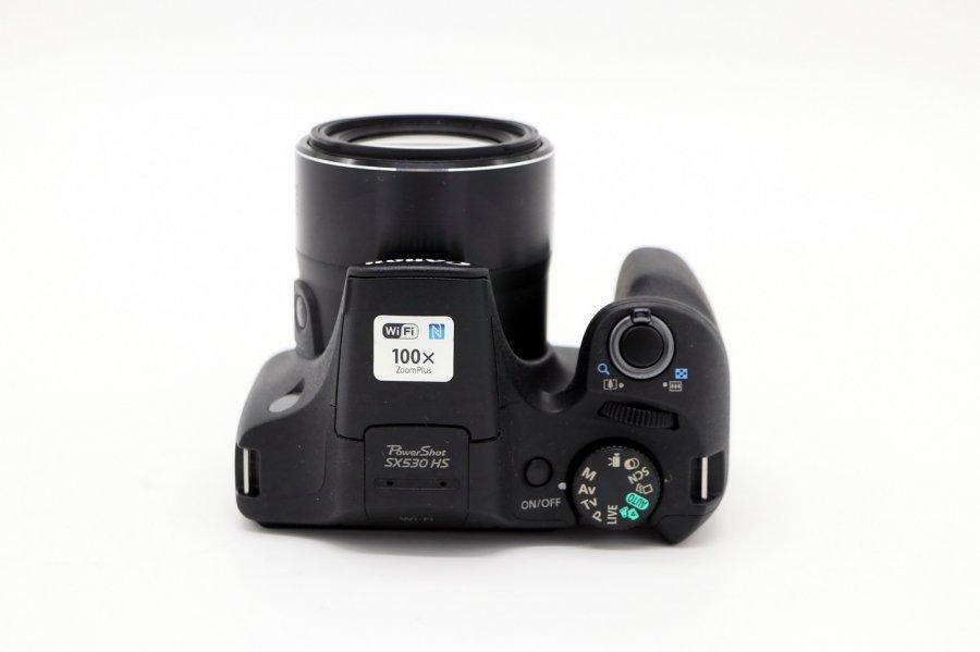Canon PowerShot SX530 HS как новый