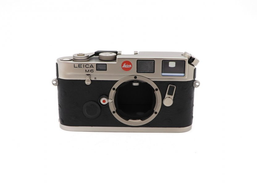 Leica M6 body (Germany, 1992)