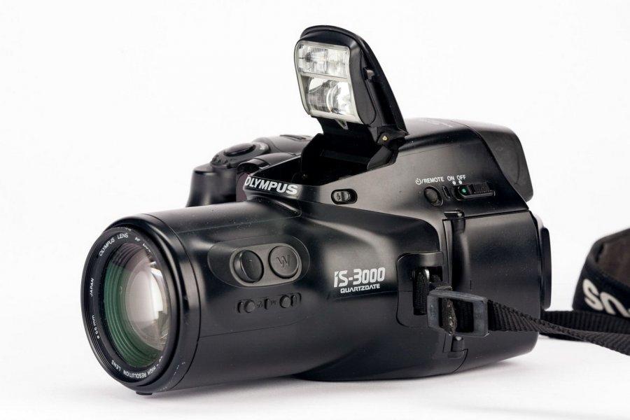 Olympus IS-3000
