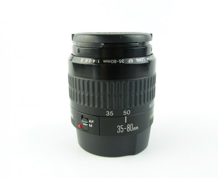 Canon EF 35-80mm 4-5,6 II