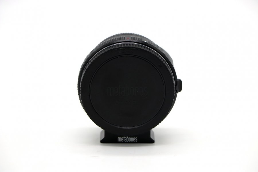 Adapter Metabones T Smart Mk V, Canon EF на Sony E