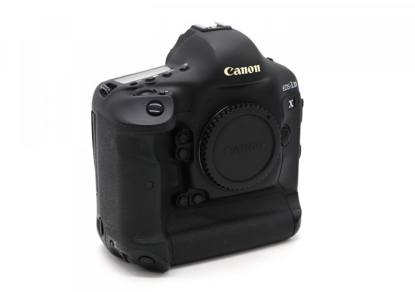 Canon EOS 1D X body (пробег 69К кадров)