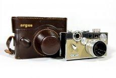Argus С3 (USA, 1959)