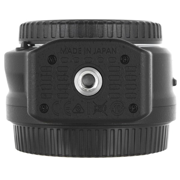 Adapter Nikon FTZ