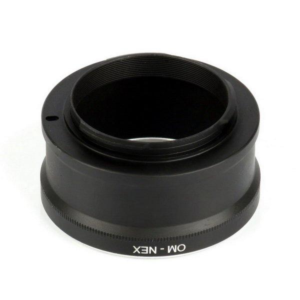 Adapter Olympus OM - Sony Nex / Sony E