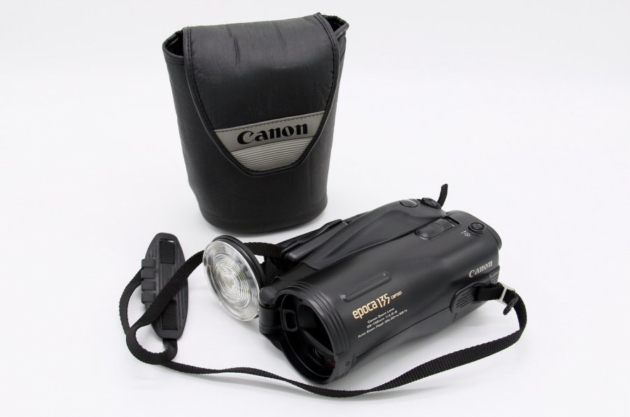Canon Epoca 135 Caption (Japan, 1992)