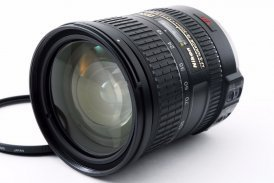Nikon 18-200mm f/3.5-5.6G ED AF-S VR DX Nikkor б/у