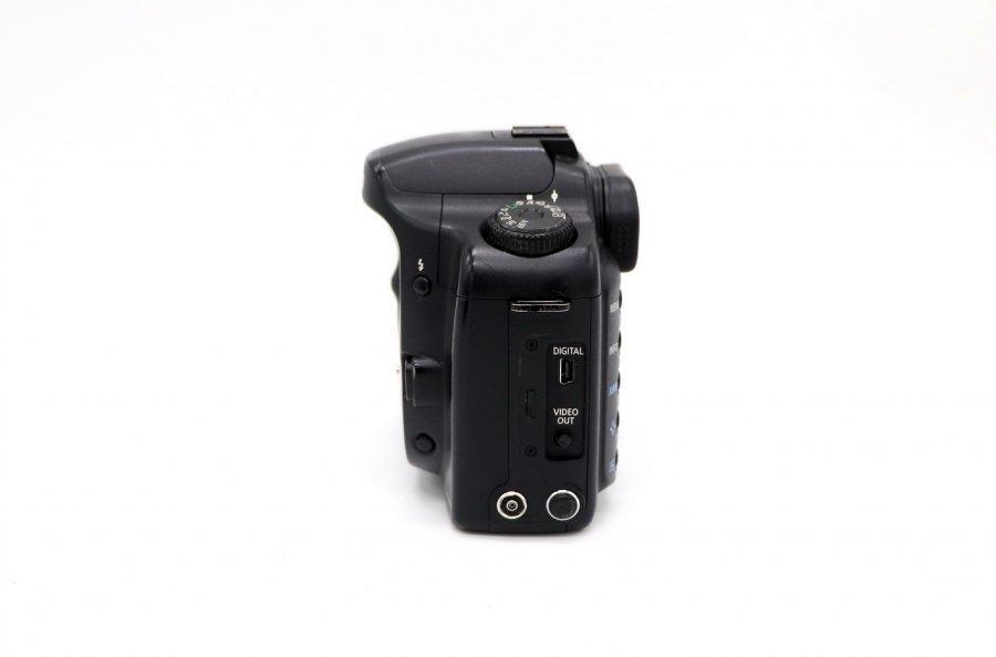 Canon EOS 10D body