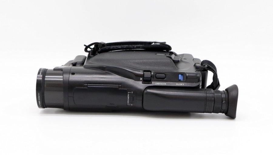 Видеокамера Panasonic NV-RX2EN