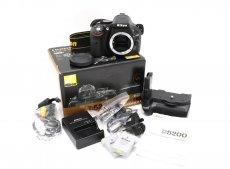 Nikon D5200 body (6K кадров)