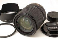 Nikon 18-135mm f/3.5-5.6 ED-IF AF-S DX Zoom-Nikkor