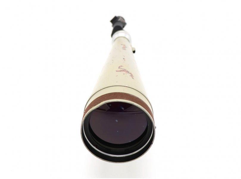 Зрительная труба зрт 457 30х60