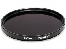 Светофильтр Hoya 62mm PROND32