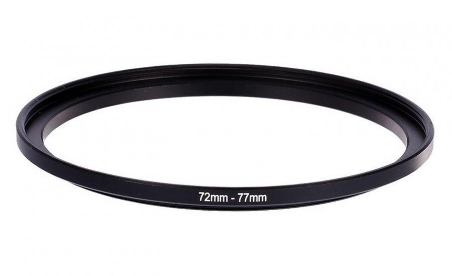 Переходное кольцо 72mm - 77mm