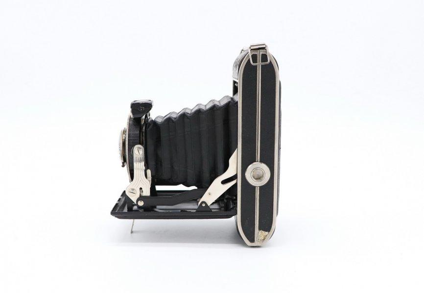 Balda Trioplan 4.5/10cm Meyer Gorlitz