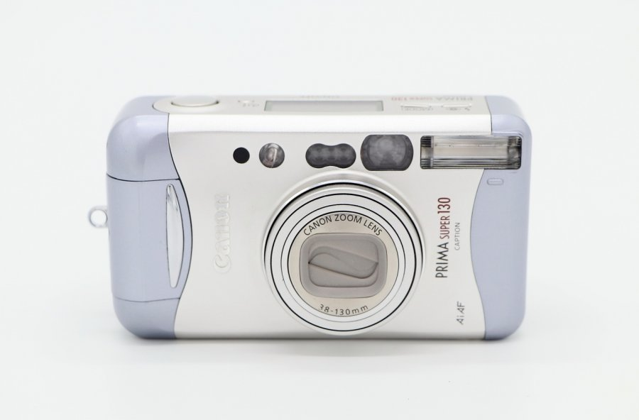 Canon Prima Super 130