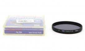 Светофильтр Marumi Digital Circular P.L.D 52mm