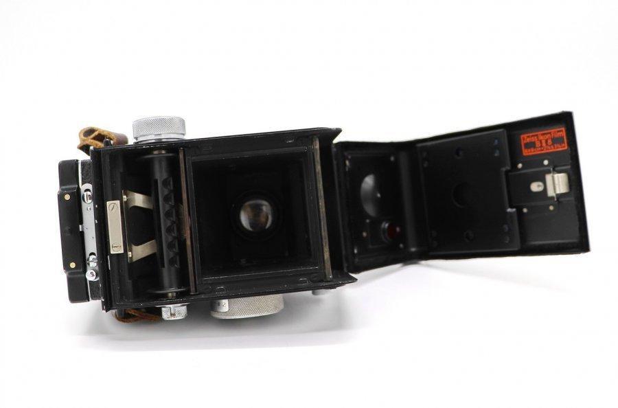 Ikoflex + triotar 3.5/7.5cm