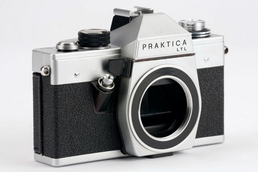 Praktica LTL body (Germany, 1977)