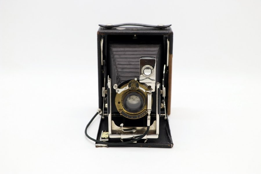 Kodak No.8 Premo (USA, 1913)