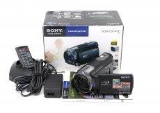 Видеокамера Sony HDR CX740E новая