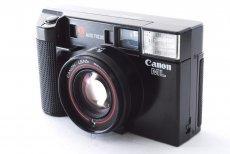 Canon AF35ML (Japan, 1982)